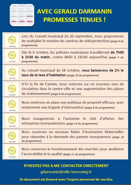 Photo tract promesses tenues 2