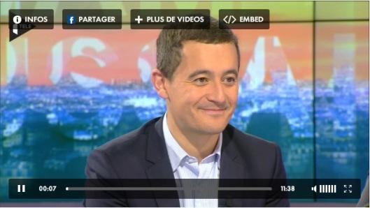 Photo I-télé